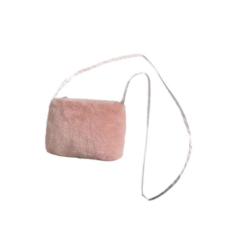 Bolso de la muchacha de la moda Monedero de la carrocería de las mujeres # LR1 bolsas de hombro de lujo bolso de mano Messenger Satchel Sólido PUSDC