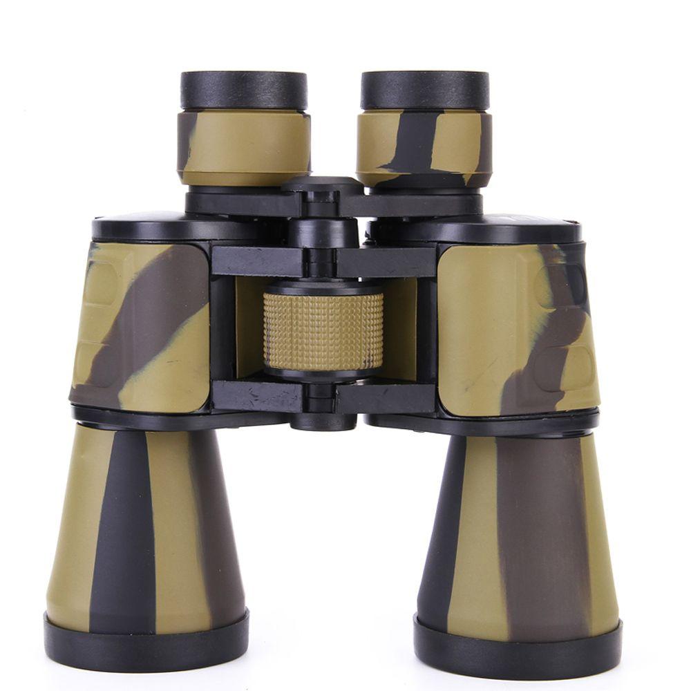 مناظير عسكرية قوية المهنية عدسة البصرية طويلة المدى تلسكوب منخفضة ضوء للرؤية الليلية للصيد في الهواء الطلق LJ201114