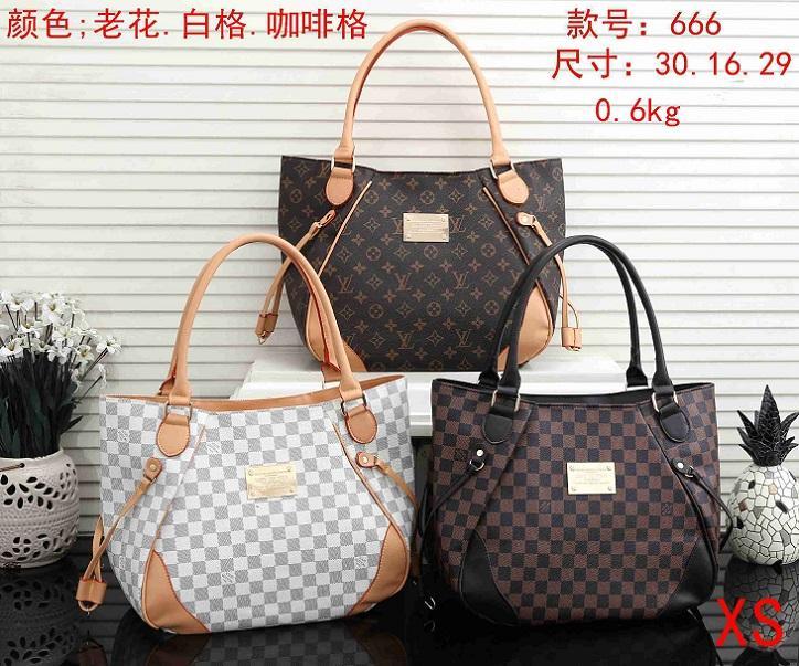 Novos estilos Handbag MC nome famoso Moda Couro Bolsas CH Mulheres Tote Bolsas de Ombro Lady Couro XS666 Bolsas M Bags bolsa