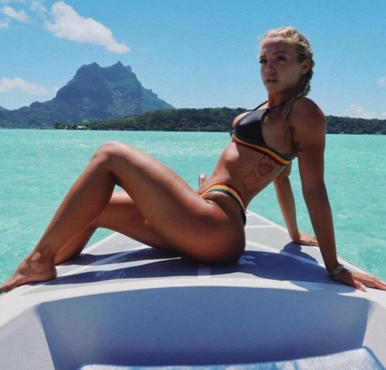 Mikro Bikini Kadın Dize Mayo Mini Bikiniler Set Seks Aşırı Yüzmek Mayo Kadın2021East