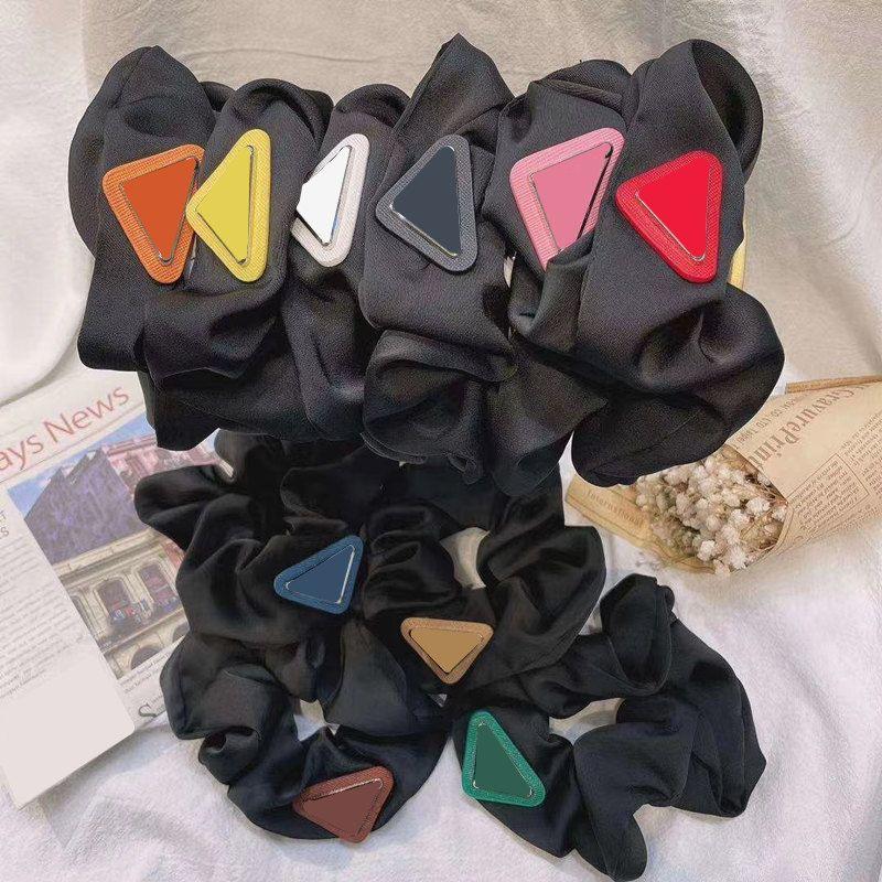 Heißer Verkauf Stirnband für Frauen Mode Hohe Qualität Stirnbänder Brief Haarschmuck Krawatte Kopf Seil Haarnadel Schmuck Party Geschenk