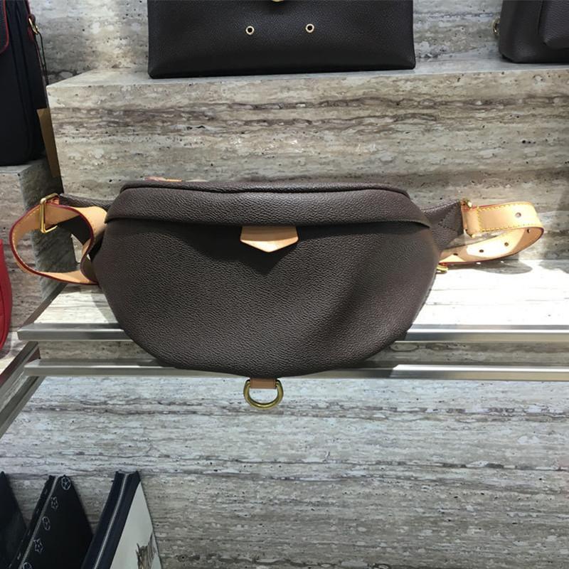 hoto bolsos de las mujeres cintura empaqueta Stlye Bumbag cuerpo de la cruz de la correa de hombro del bolso de la cintura bolsillo monedero de los bolsos de Bumbag Cruz del paquete de Fanny del vago m43644