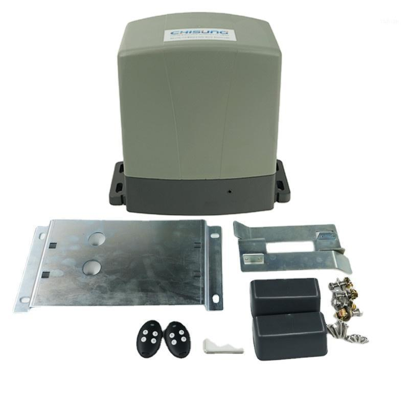 Apritazione automatica del cancello di scorrimento del telecomando elettrico del motore del telecomando 500 kg in ingresso 220Vac 110Vac in stock1