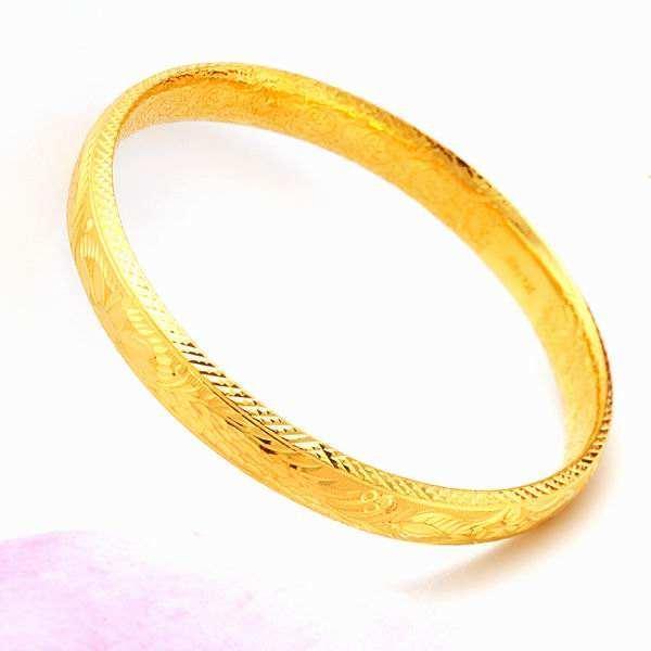 الزفاف الصينية سوار لا التنين لا تتلاشى الرمال الذهب مطلي النحاس السماء نجمة وفينيكس سوار أهل العروس الاكسسوارات Xiuhe