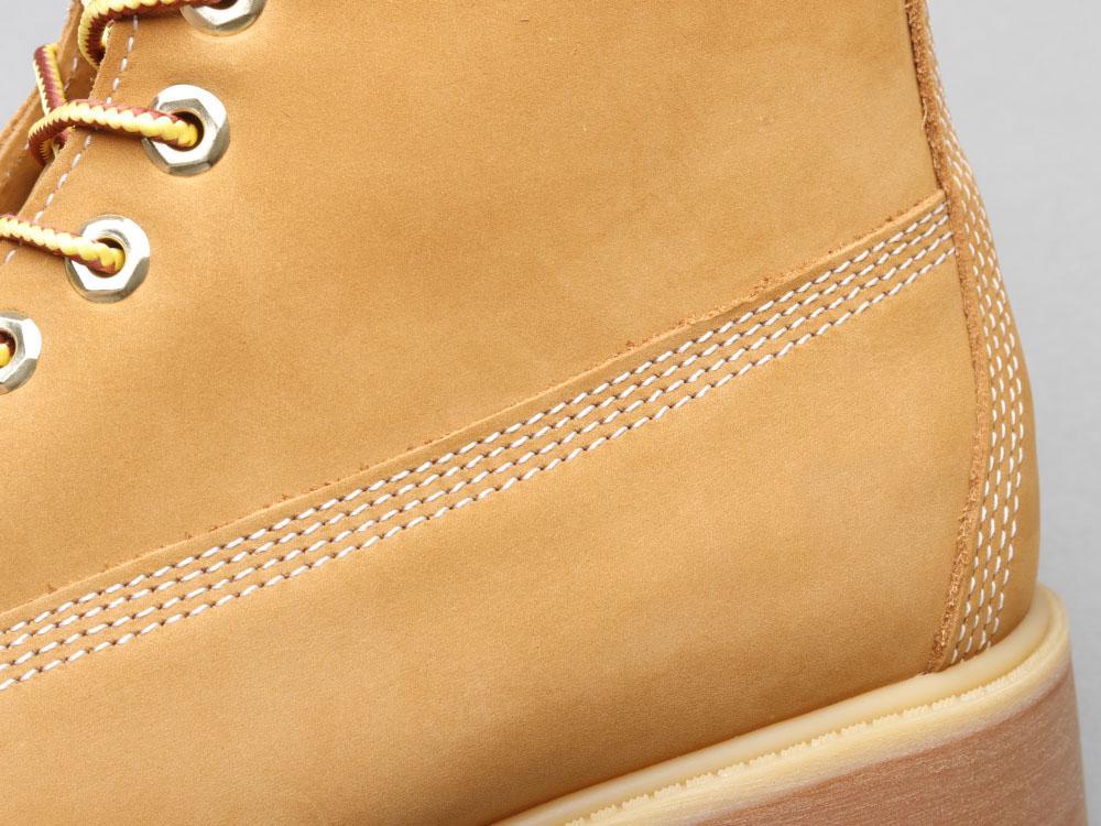 Sıcak Satış En Kaliteli Erkekler Kadınlar Klasik Sarı Çizmeler Su Geçirmez Rahat Martin Boot Yüksek Kesim Kar Botları Yürüyüş Spor Trainer Ayakkabı Sneakers
