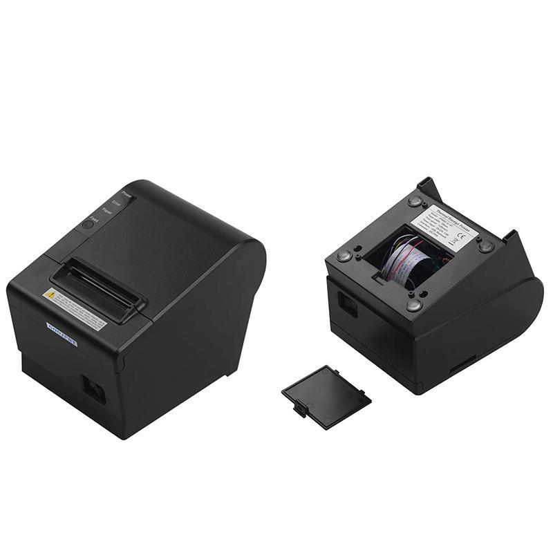 GOOJPRT JP-58DC Термический принтер Принтер 58 мм Тепловой печати Бумага для настольных Плательных принтеров USB + BT