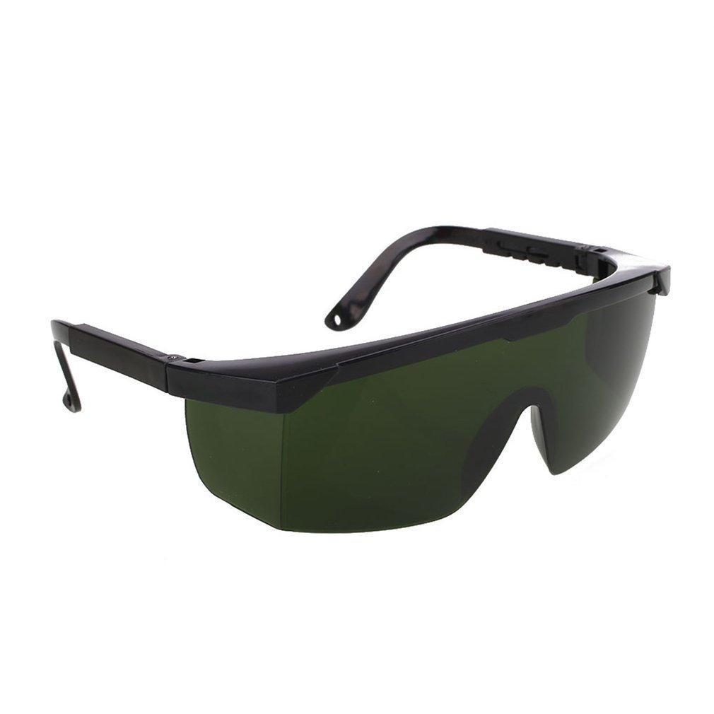 IPL / E-ışık Noktası Epilasyon Koruyucu Gözlükler Evrensel Gözlük Gözlük Razor için Koruma Donma OPT Yeni Lazer