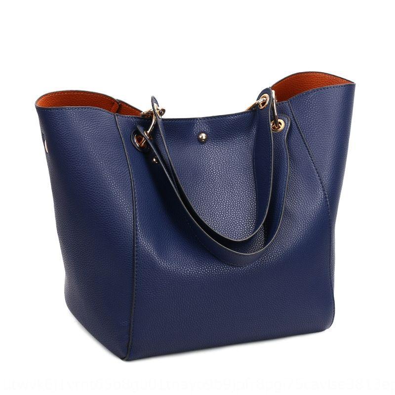 Женская сумка 2020 новые сумки просто одно плечо Crossbody новый Bagsimple пакет портативный большой емкости ребенка и матери мешок PgwoG