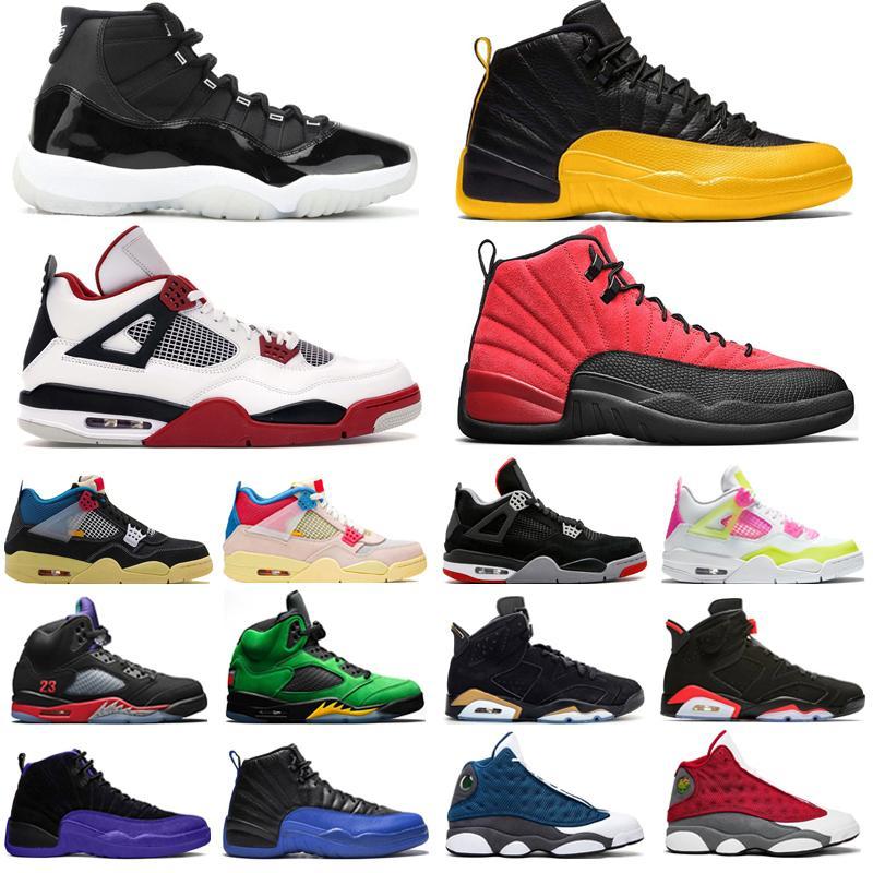 2020 Basketball Shoes Jumpman 11s 25th
