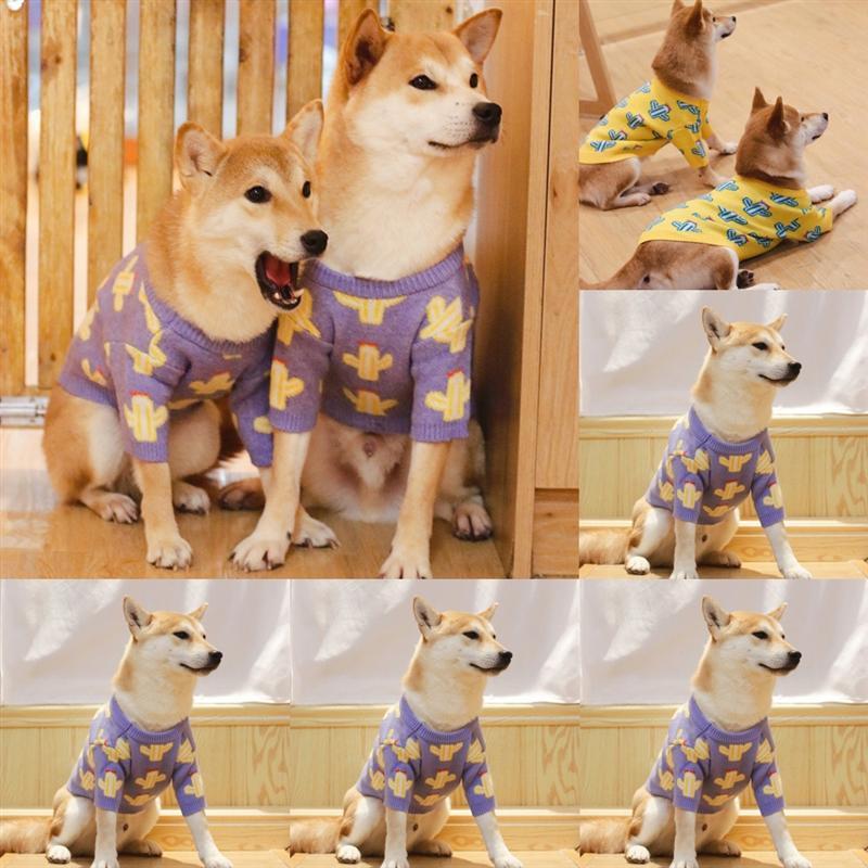 S5T7 winddichte Winter-Haustierkleidung Hund Weste Welpenjacke gepolstert Down Chihuahua-Hunde Kleine warme Kleidung Big Hundekäppchen 4XL Outfit Weste