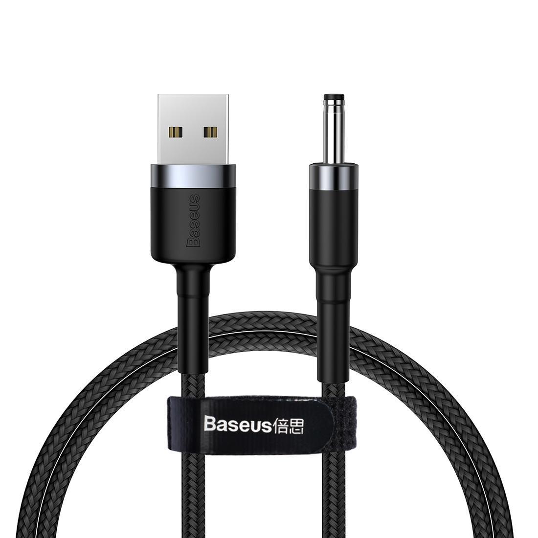 Baseus Cafule Série 2A USB DC 35 mm Longueur du câble 1m