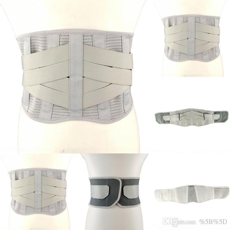 JUW Women's Cintura Accesorios Cintura Soportes de cintura Sexy Protección de fitness Soporte Slim Cintura SHEER Breaset Corset Cinturón sin tirantes Deportes