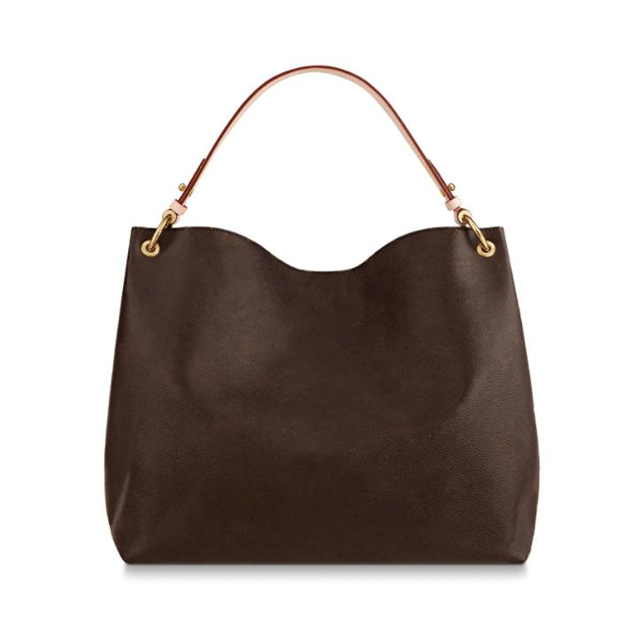 2020 gracioso designers de alta qualidade mulheres grandes bolsas de compras hobo bolsas senhora bolsa crossbody ombro canal totes moda saco