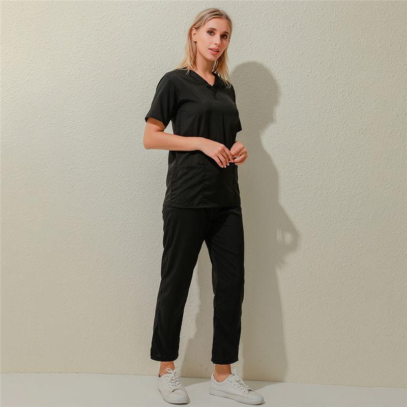 Summer 2 Peice Women Elegant Pants Sets Female Casual Outfits Jogger Two Piece Set Korean Sports Suit Black Tracksuit