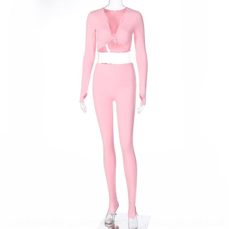 U5CJ 2020 New Bra Fashion Women039; S Abbigliamento antiurto Yoga Set Sexy Sexy Sexy Getters Vest Leggings Sport Suit Fitness Vestiti da palestra Abbigliamento