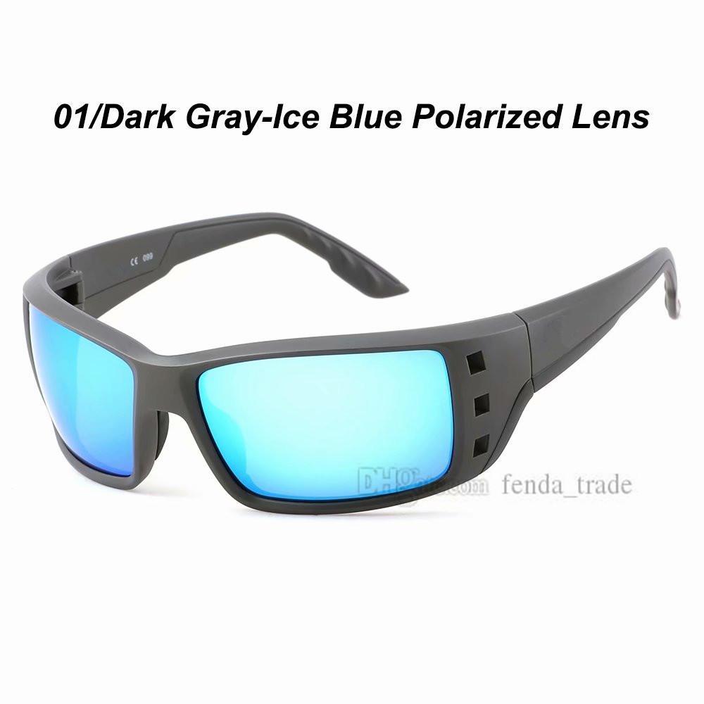 Designer polarisierte sonnenbrille männer frauen für auto fahrende quadrige spiegel sonnenbrille männlich femlae eyewear oculos de sol 6 farben 5 stücke tr90 gute qualität schnelles schiff