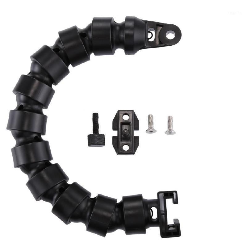 Eastvita Unterwassertauchen Fotografie-Accessoires ys flexibles magischer Arm für Blitzlicht für Kamerataschen Stand Bracke R351