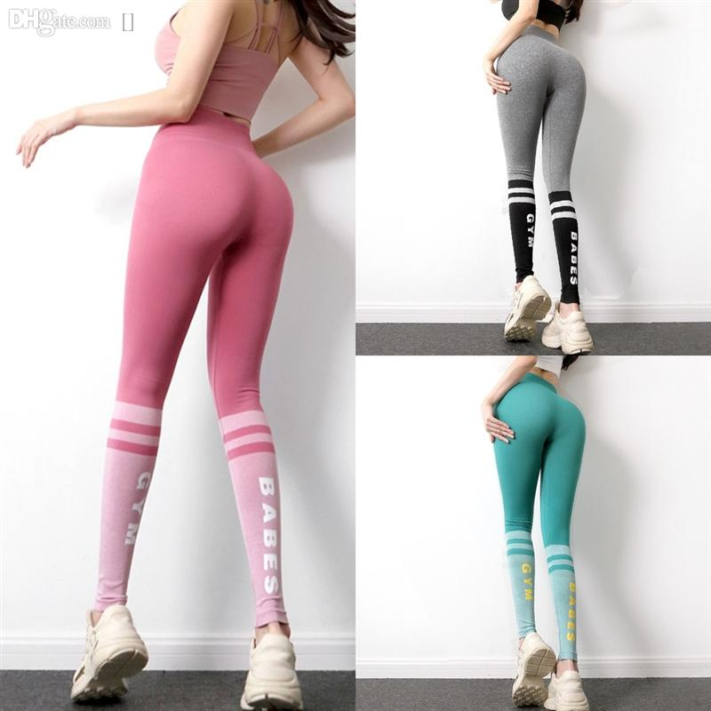 LL6 Donne sexy Casual Yoga Pantaloni Gothic insert Mesh Design Sport Fitness Donna Yoga Pant Fitness Size Pantaloni Pantaloni rosa Petite