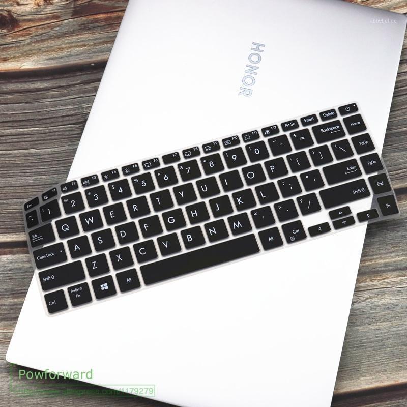 Coperture per tastiera Cover Silicone Protezione della pelle per Asus VivoBook 14 x413 FP F F X413FA X413FP1