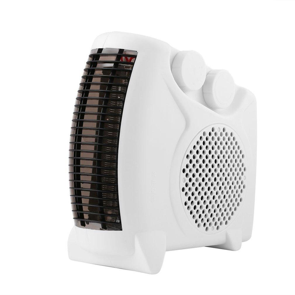 Multifunctional Electric Air Heater 220V Winter Energy Saving Warm Air Heating Blower Room Fan Heater Warmer For Home Office