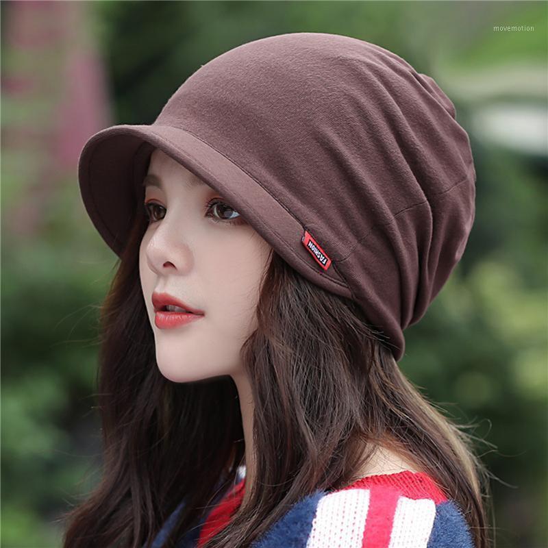 Inverno calor quente tampas de malha senhoras de malha outono e inverno chapéus moda cor sólida à prova de vento à prova de vento chapéus1