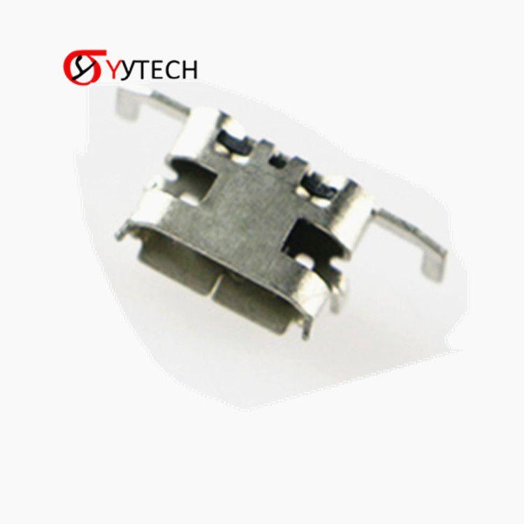 Syytech جودة عالية USB شحن الطاقة شواحن موصل مأخذ قفص الاتهام ميناء ل xbox one gamepad تحكم أجزاء إصلاح