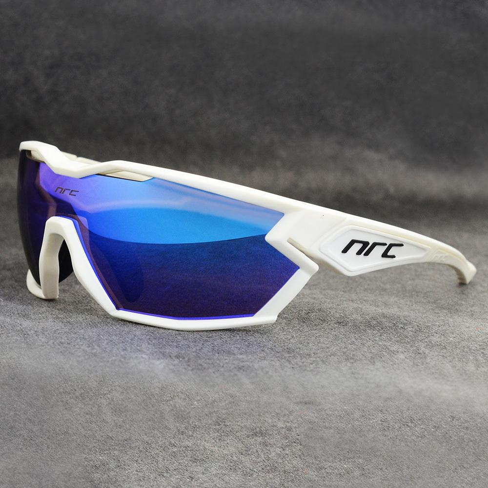 70% Off The New Multi-Colored Bicycle Sunglasses Tr90 Gafas MTB Ao Ar Livre Esporte Running Bike Óculos Homens / Mulheres