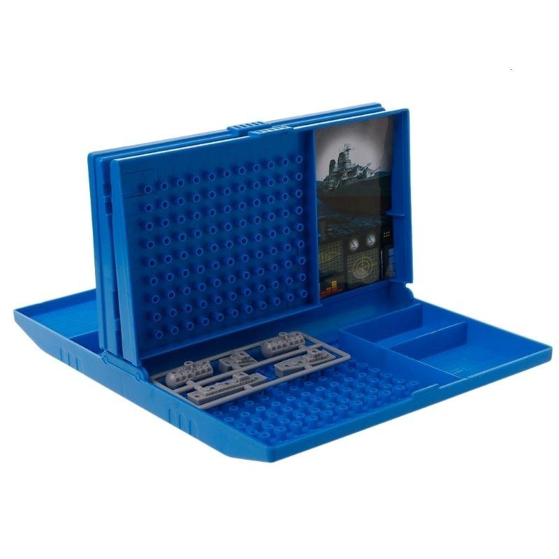 Party Aire Sea Fight Famiglia di Natale Family Entertainment Battle Strategy Board gioco Puzzle Game Baby Compleanno regalo C0119