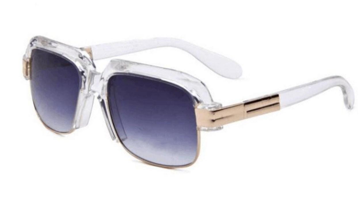 نظارات شمسية أزياء جديدة 671 882 858 883 883 النظارات الشمسية للمصممين من الذكور والإناث النمطون الأوروبي والأمريكي النظارات الشمسية