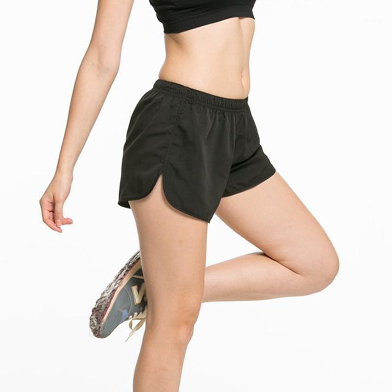 VISNXGI EXERCICE EXERCICE SHORTS SHORTS FEMMES SHORTS SHORTS SHORTS PROFESSIONNELLES SPORTS ELASTIQUE TAILLE D'ENTRAÎNEMENT NOIR FORMATION COURT1