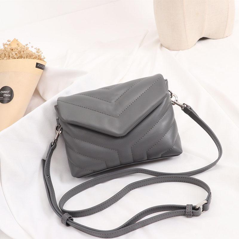 Klasik Jumbo X Büyük Şekil Flap Zincir Omuz Çantaları Çanta Kadın Debriyaj Messenger Çanta Crossbody Çanta Alışveriş Tote Gerçek Deri Çanta