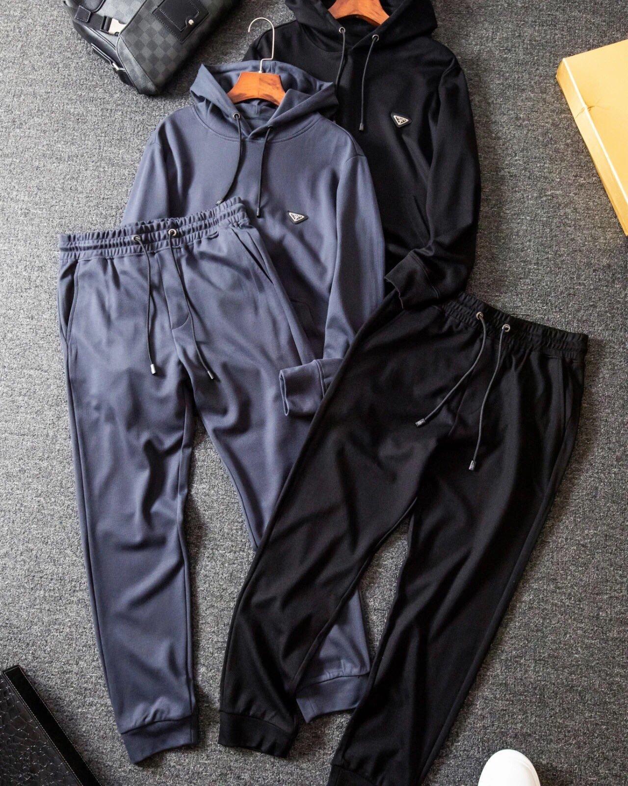 2020 mens chándal nuevo traje retro de lujo de malla transpirable viajes Sinfónica balístico flexible serie conjunto máxima limitada cómoda