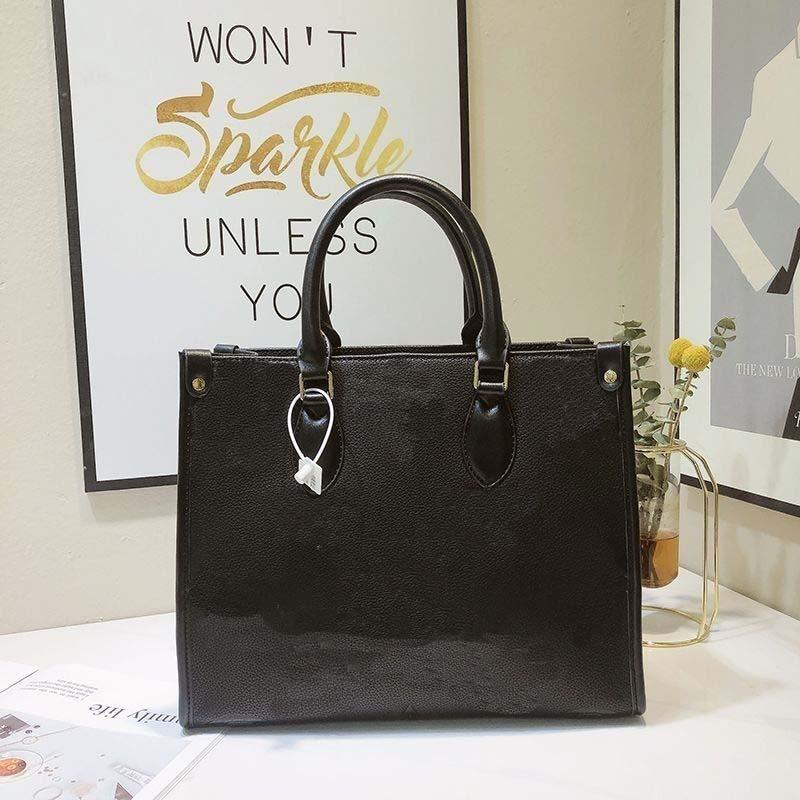 브랜드의 새로운 어깨 가방 가죽 럭셔리 핸드백 지갑 높은 품질에 대한 여성 가방 디자이너 토트 메신저 가방 크로스 바디