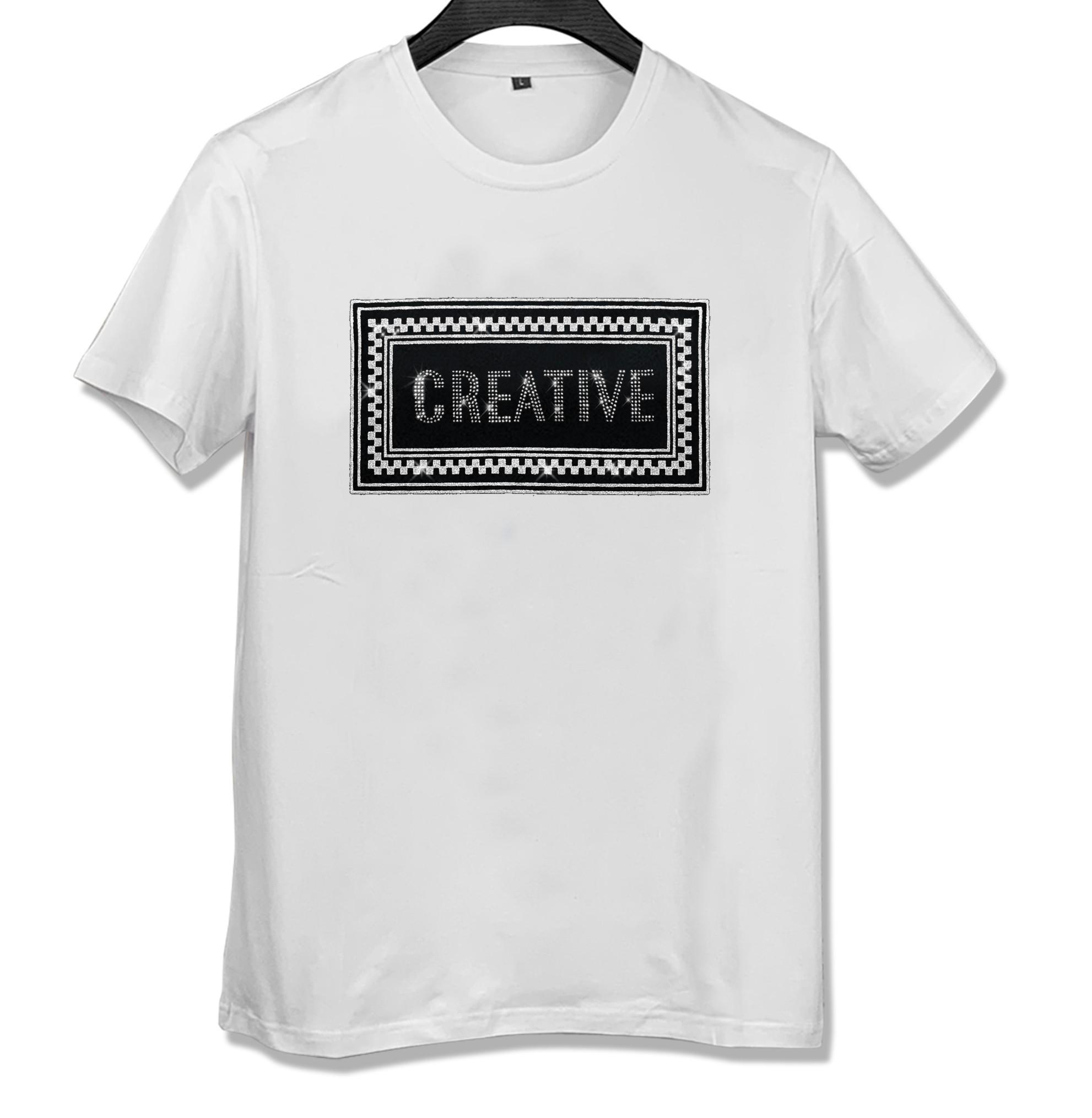 Новые дышащие летом короткий рукав мужские печататься топ вскользь футболки