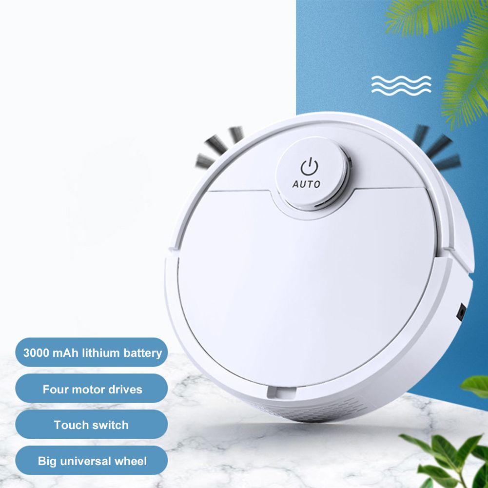 ES300 Smart Touch Robot Aspirateur Home House PROFESSION PROFESSION POUSSIÈRE POUSSIÈRE BABRIE PACHINE PACHINE ANTIL COLISIONRÉBABLEABLE