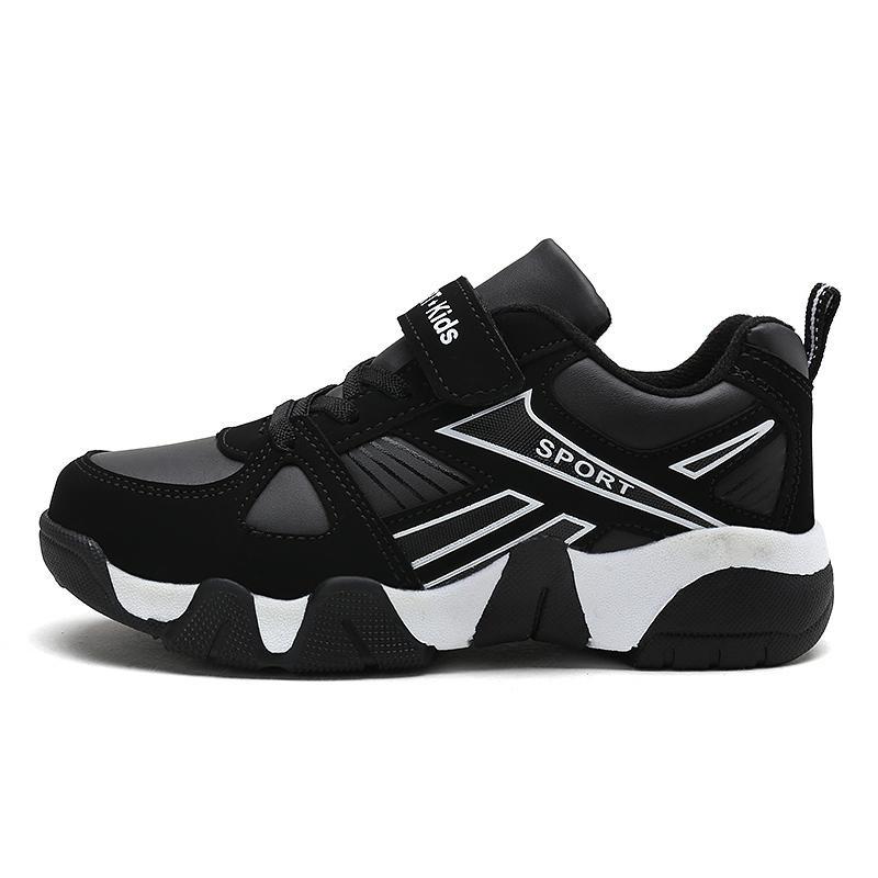Zapatos para hombre otoño 2020 zapatos New Travel alumnos casual de las zapatillas de deporte Estudiantes Niños Grandes niños Deportes zapatos tamaño 28-38
