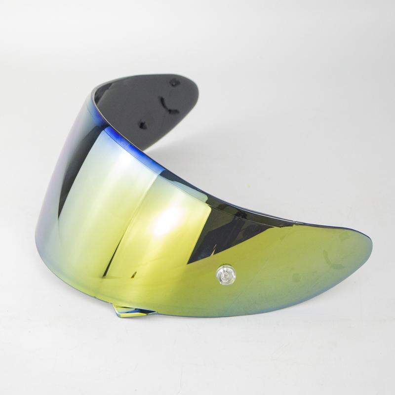 CWR-F CWF-1 Visera motocicleta casco grande Bins Accesorios Piezas de películas anti-niebla al por mayor