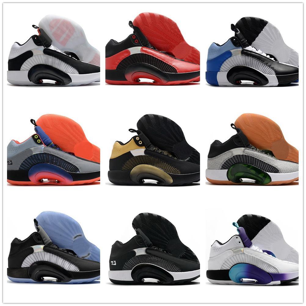35 XXXV 2.0 scarpe da basket 2020 Centro di gravità Cultura del saldo e una scarpa funzionale Chicago 35 Yakuda Training Sneakers Sconto economico
