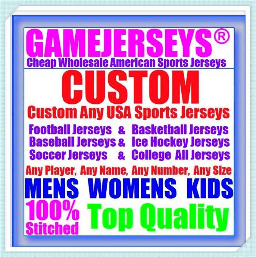 Пользовательские бейсбольные хоккей баскетбольные мужские женские молодежные американские футбольные трикотажные изделия спортивные пара неприкасаемые 2021 трикотаж оранжевый 4XL 5XL 6XL