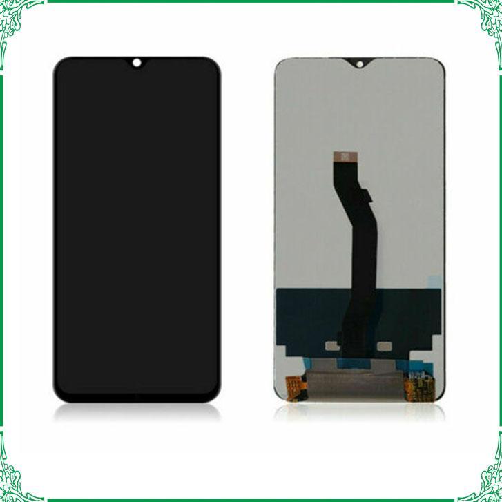 ЖК-монтажный сенсорный экран панели гибких кабелей с рамкой для Redmi Note 4 4x 5 6 7 8 8Pro 9 10 Pro