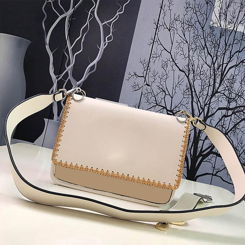 Klassische Damenkupplungen Mode Trend Handtaschen Japanischer und koreanischer Retro-Stil Messenger Bags Umhängetaschen Brieftaschen Tragbare Kosmetiktaschen