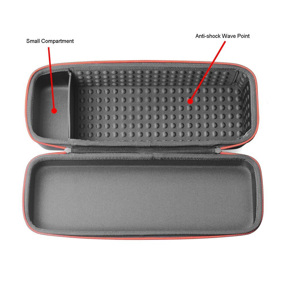 Antiurto protettiva per Sony LF-S80D Bluetooth Speaker Accessori portatile Custodia Borsa per il trasporto bagagli