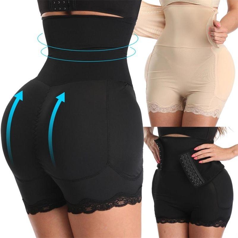 Butting Buttow Buttow Taift Rearser Binders Tummy Modeling Brap Chaperewear Shalling Нижнего белья Редуктивная полоска Ass Hip Pads 201222