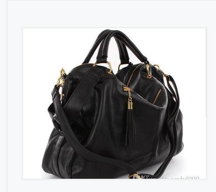 2020 Women Bag Diagonal Crossbody Strap Bag Soft Leather Totes Casual Daypacks Single Shoulder Bag Handbag Purse
