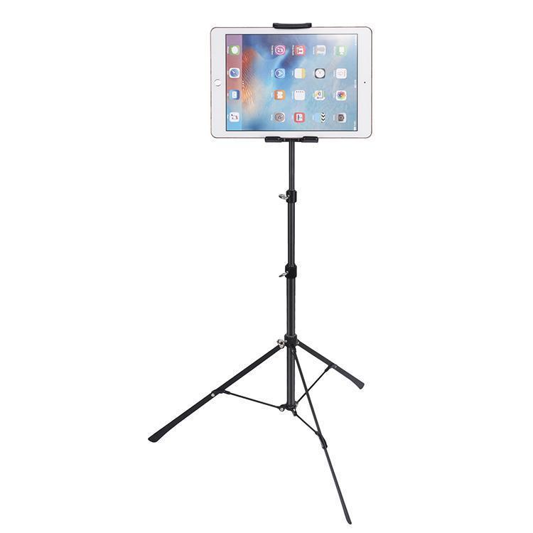 Treppiedi Eastvita Telefono Supporto per smartphone Supporto per smartphone Protable Treppiede per accessori per fotocamera Telefoni cellulari Smartphone iPad