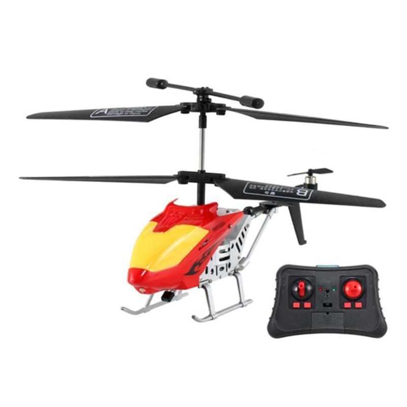 LH1303 3.5 Kanal-Gyroskop Drop-resistent Fernbedienung Hubschrauber-Modell