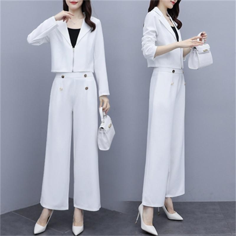 Mod ofis dilimi eklemi kadın parçaları tanımlamak zarif kadın ceket pantolon lüks kadın hblq suits