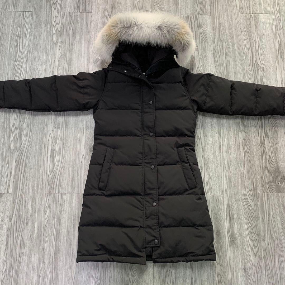 Les femmes d'hiver froid manteau de veste Femmes Down Jacket Femme Winterjacken Parka Doudoune Manteaux épais chaud Pardessus Outwear Nord Winterjacke