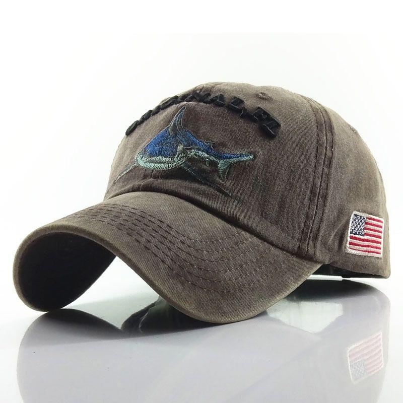 Moda Tasarımcısı İşlemeli ABD Bayrağı Açık Scracht Retro Pamuk Casual Beyzbol Topu Snapback Erkekler Kadınlar Için Şapka Şapkalar