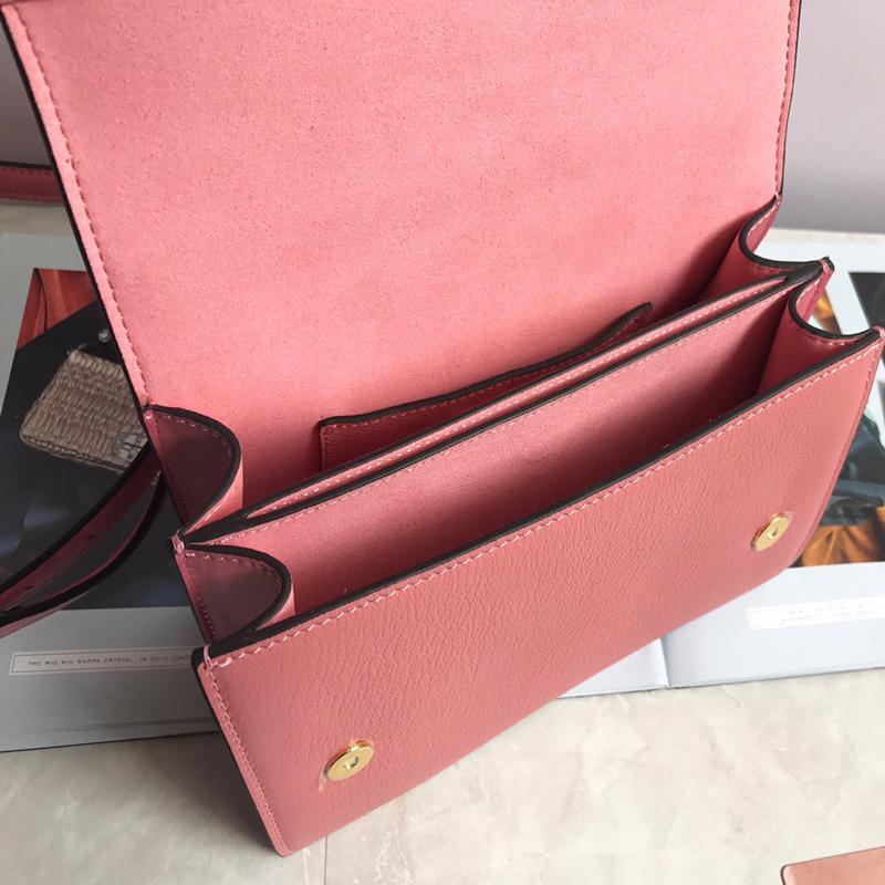 Bolsas Bolsas 2020 Pink Lady frete grátis Diamante Fecho genuíno couro de alta qualidade Crossbody sacos Bolsa de Ombro
